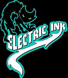 Logos Electric Ink