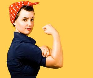 Liderança Feminina no Mercado de Trabalho