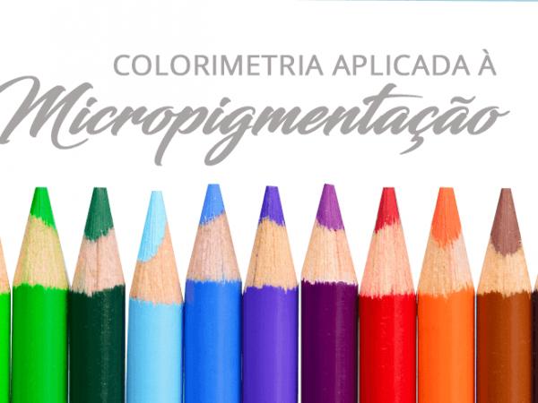 Colorimetria & Micropigmentação